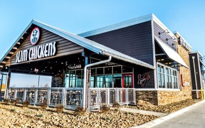 Slim Chickens the newest chicken chain to roost in Colorado Springs