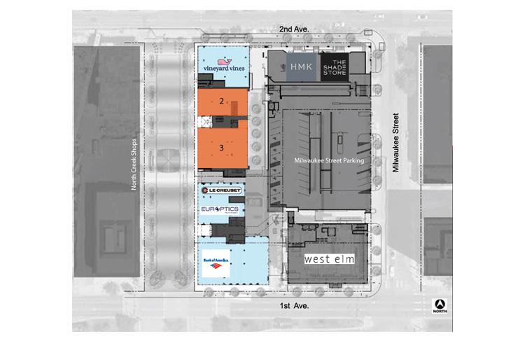 Fillmore - Denver Commercial Real Estate