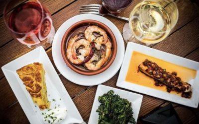 Barcelona Wine Bar Sets an Opening Timetable