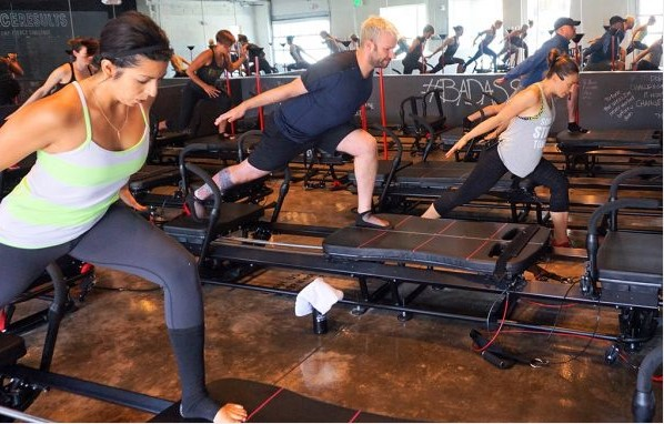 Locally Born Fitness Studio Adds RiNo, Littleton Locations