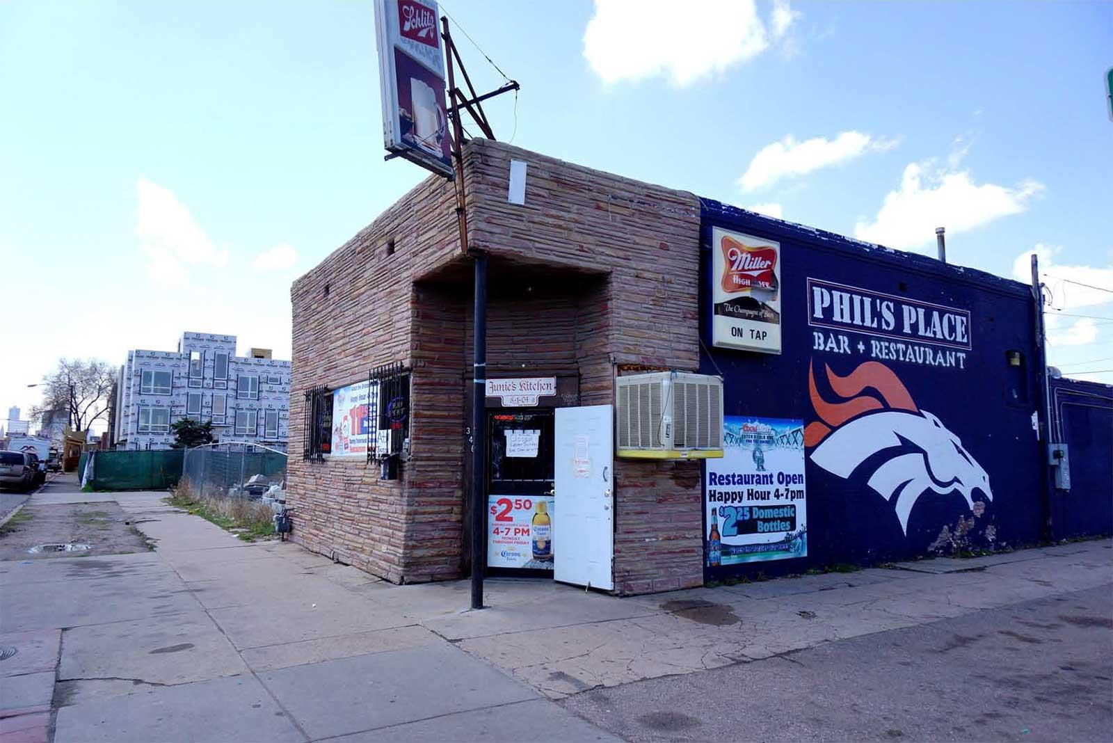 4900 E Colfax Avenue