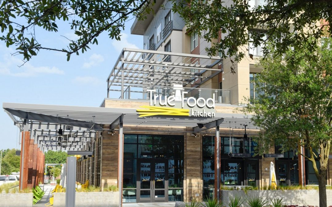 Stirling Properties Announces True Food Kitchen as Tenant of The Julia at St. Charles in New Orleans